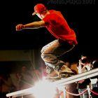 Flash Skater