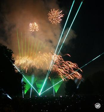 Flashart in Bielefeld