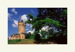 Flatowturm im Park Babelsberg-Potsdam