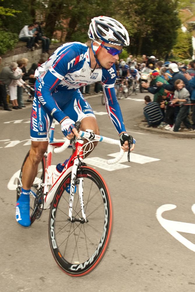Flèche Wallonne 1