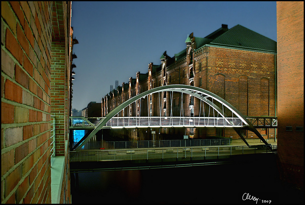 Fleetbrücke