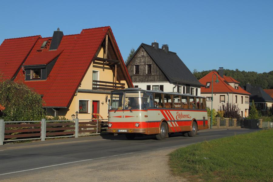 Fleischer Bus