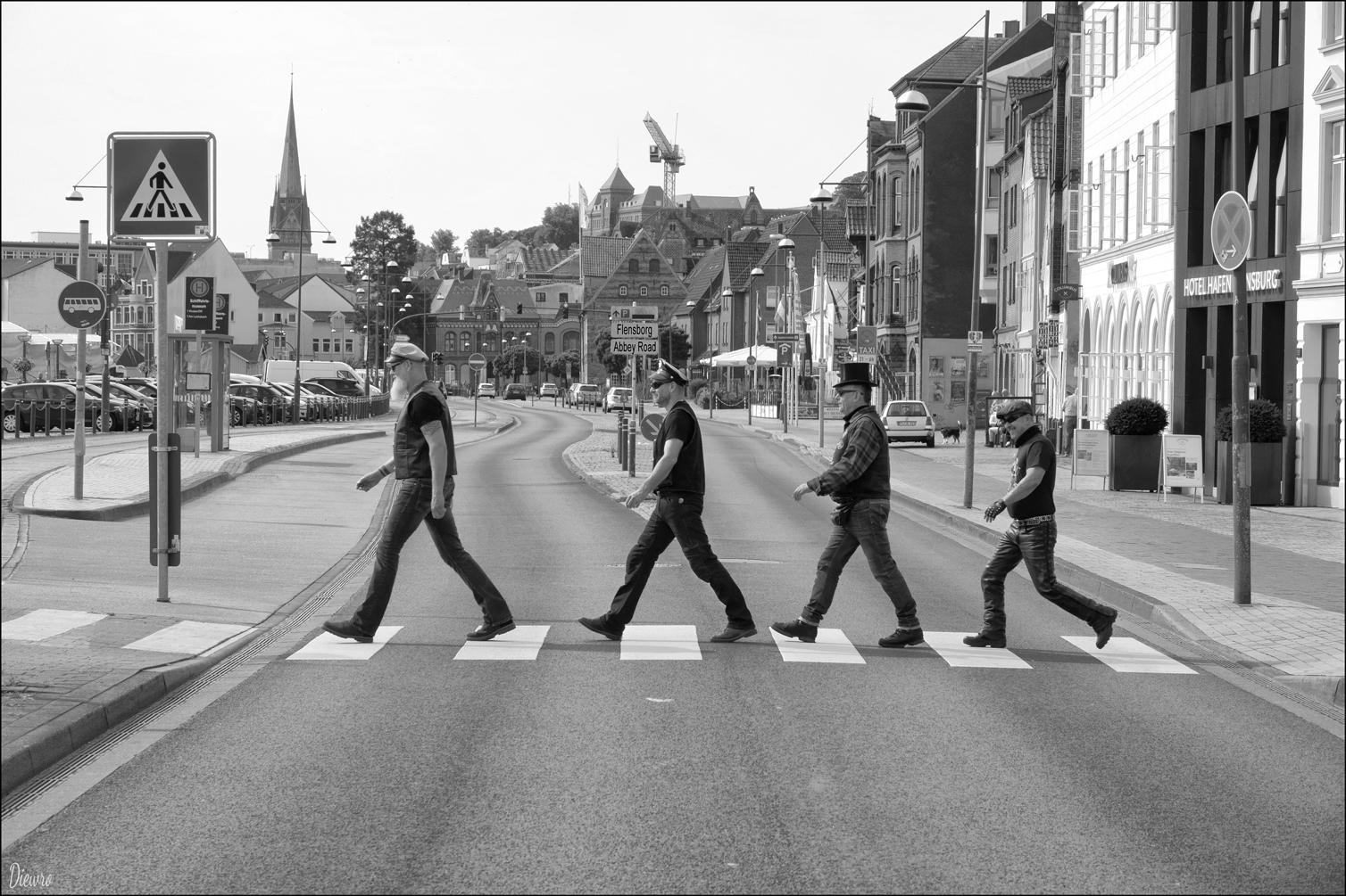 Flensborg Abbey Road