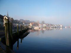 Flensburg Hafenpanorama
