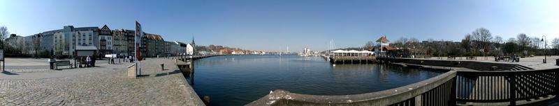 Flensburg Hafensspitze