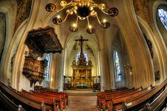 Flensburg Marienkirche