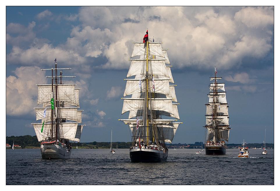 Flensburg Nautics