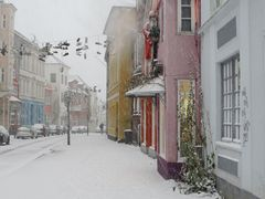 Flensburg Norderstrasse