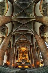 Flensburg - St. Nikolai-Kirche
