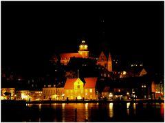 ....Flensburg .....Stadtansicht..