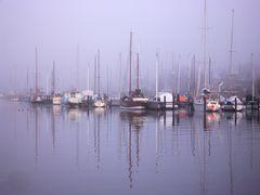 Flensburg Yachthafen