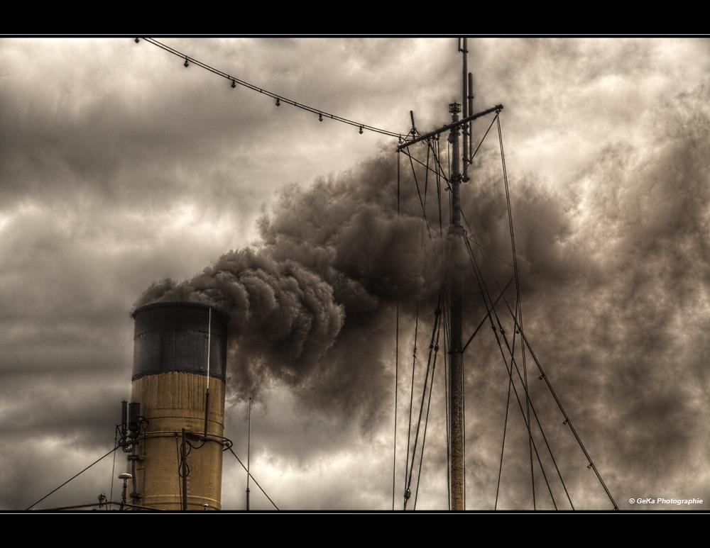 Flensburger Dampfrundum