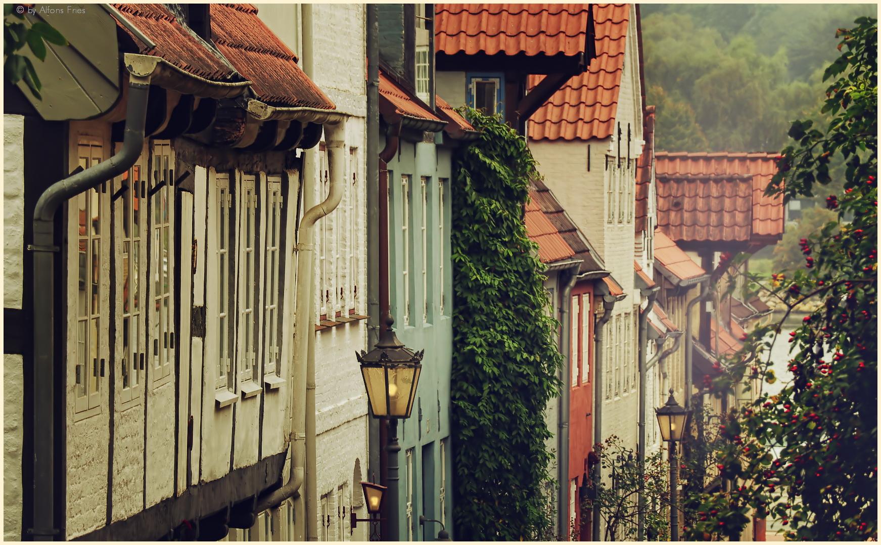 Flensburger Gässchen