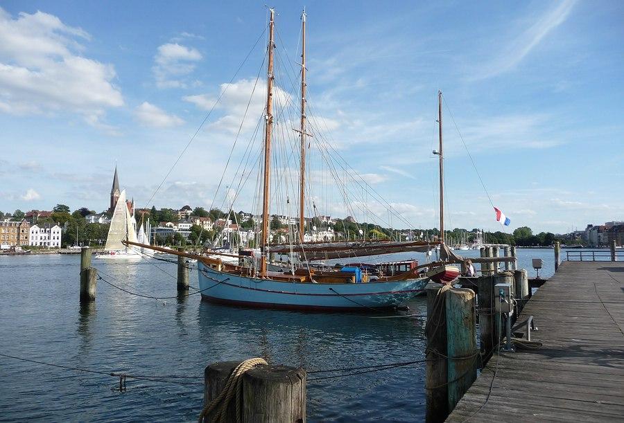 Flensburger Hafen (2)