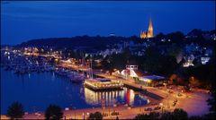 Flensburger Hafenspitze