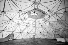 Flexible Architektur, Innenansicht