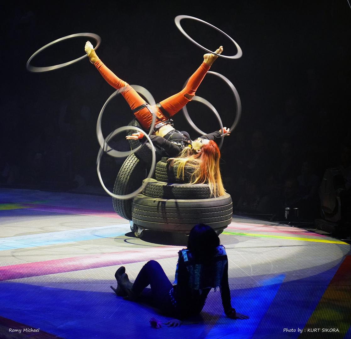 Flic Flac Circus