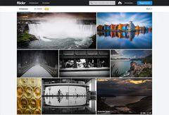 flickr Vorschau