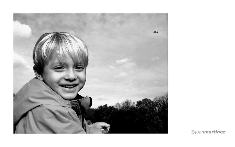 ...flieg nicht so hoch, mein kleiner freund...