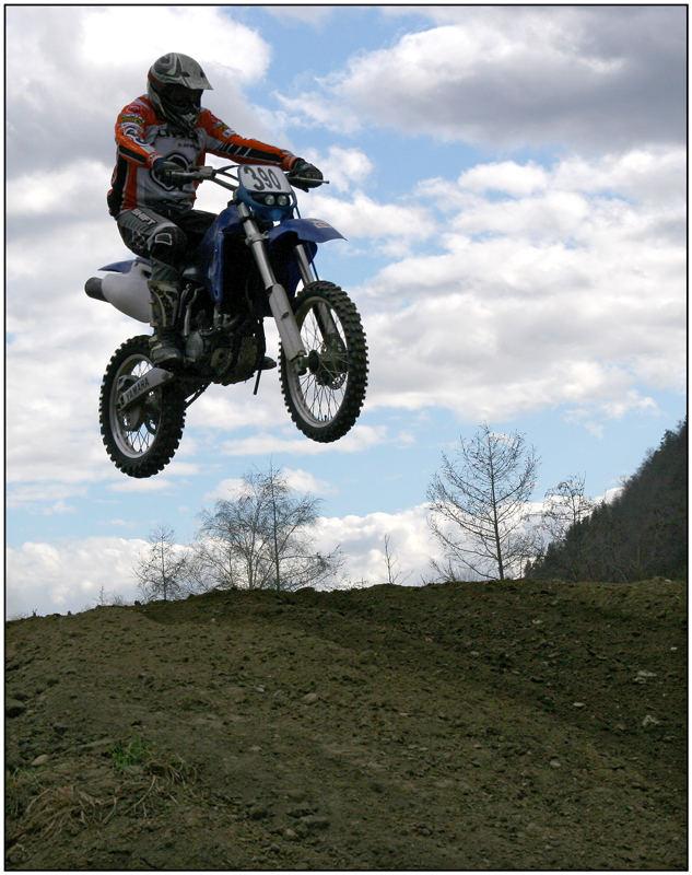 fliegende Motorräder #03