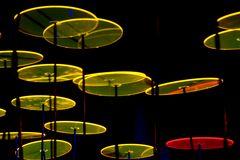 Fliegende Teller - Festival of Lights