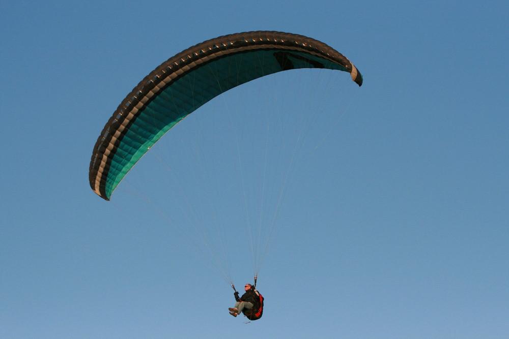 Fliegender Sport 2
