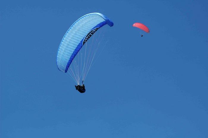 Flieger Am Himmel