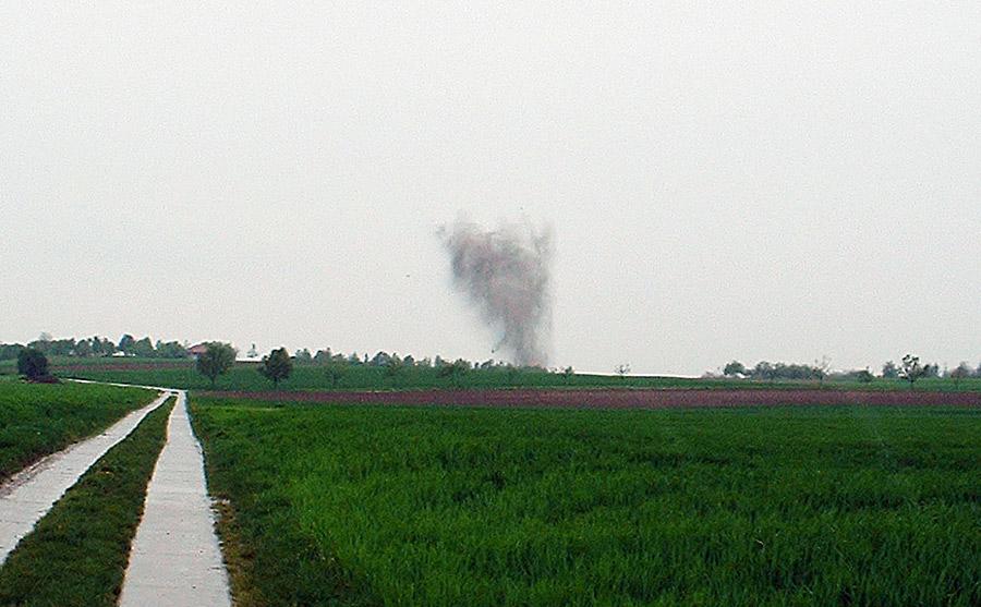 Fliegerbombe