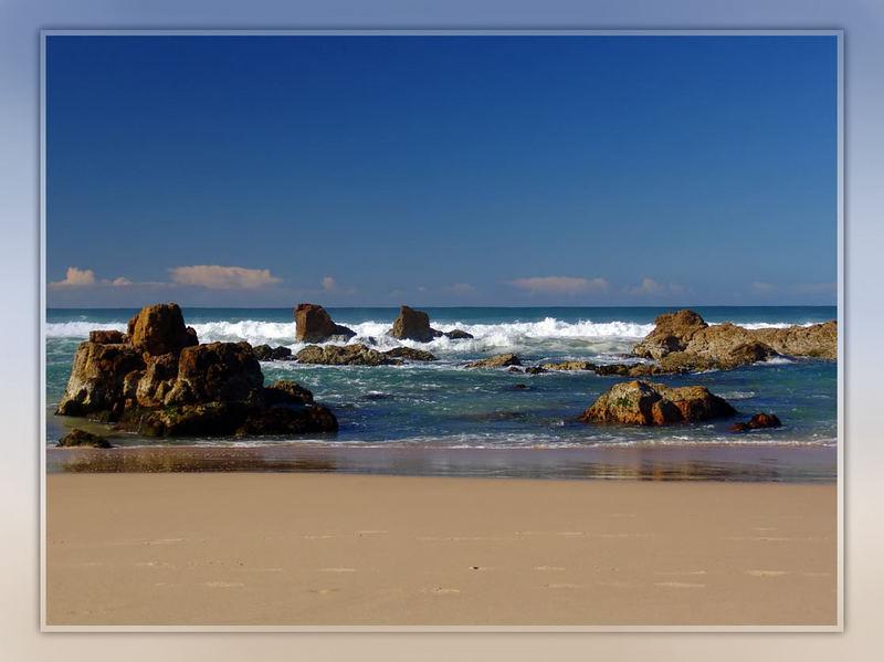 Flinn's Beach, Port Macquarie