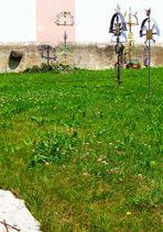 Flintsbach Kirchen-Friedhof