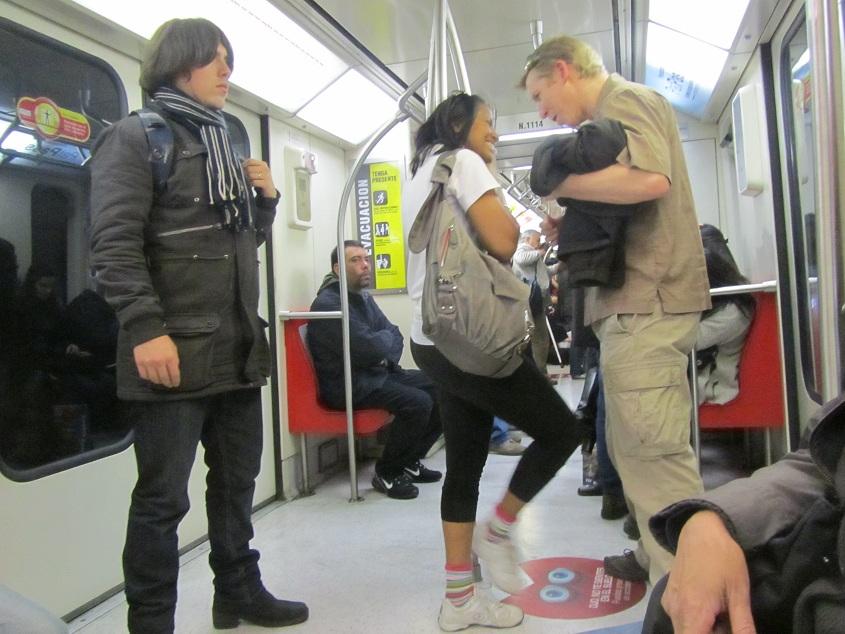 flirteo interracial
