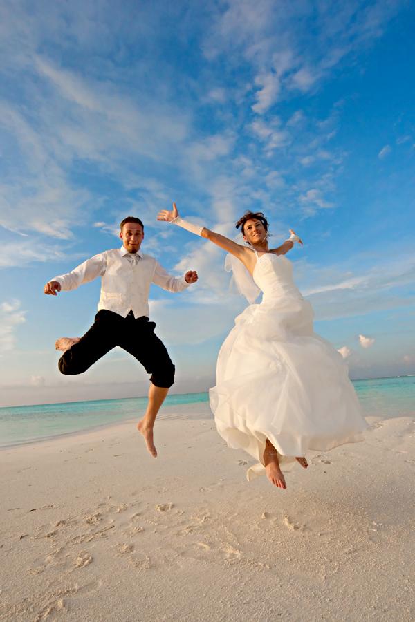 Flitterwochen Auf Den Malediven Foto Bild Hochzeit Menschen