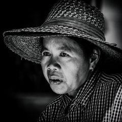 floating market damnoen saduak...No. 2
