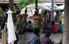 FLOATING MARKET -- Pattaya