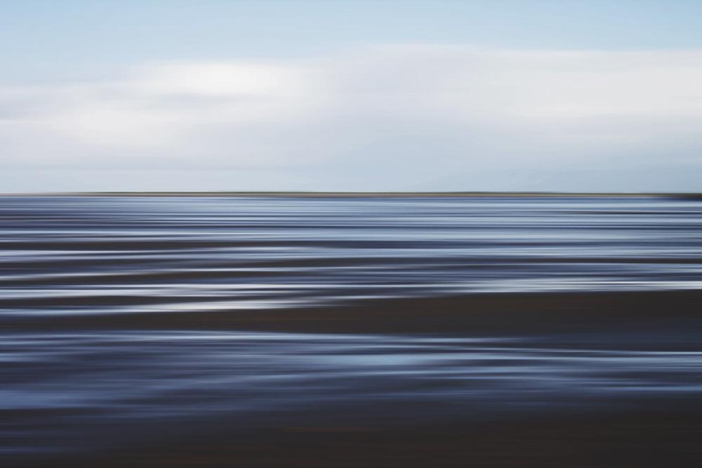 Floating Ocean #2