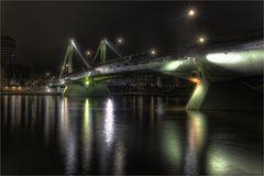 """""""Floeser Brücke"""""""