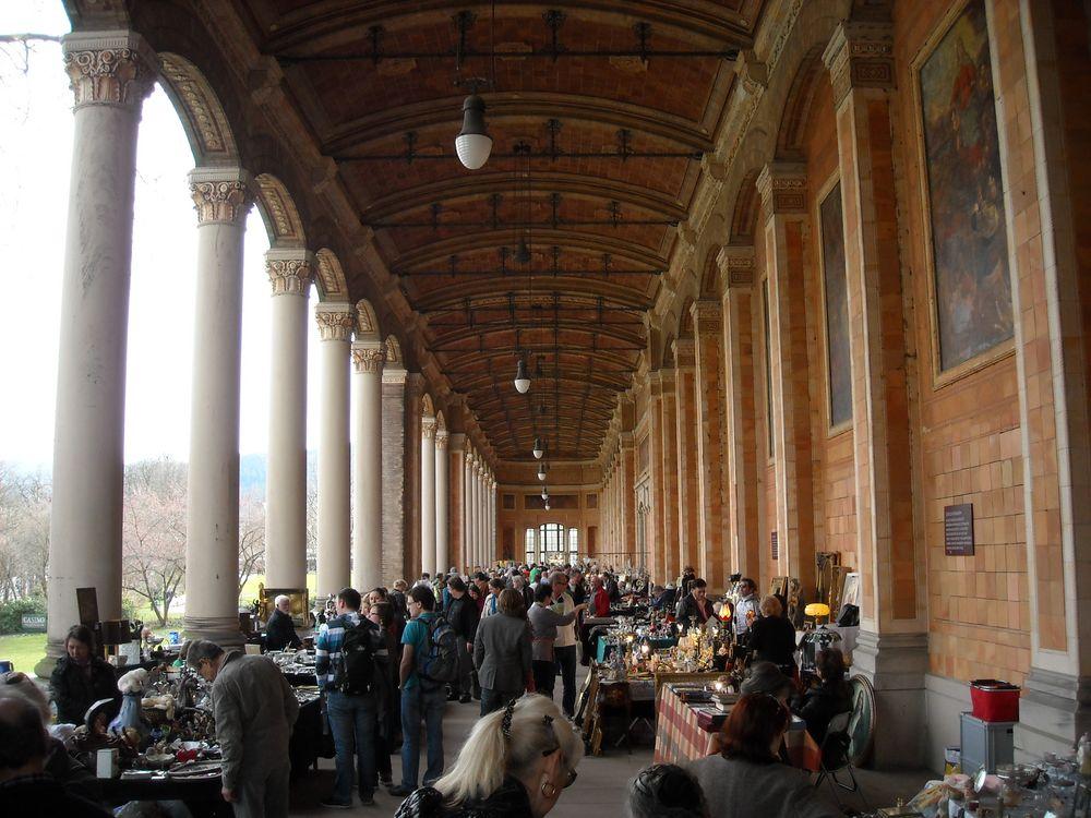 Flohmarkt Baden-Baden