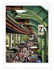 Flomarkt, Samstag 23.05.08 Wuppertal - Sonnborn (14:14 Uhr)