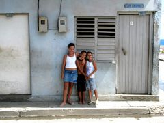 Flor Crombet 165, Baracoa, Cuba