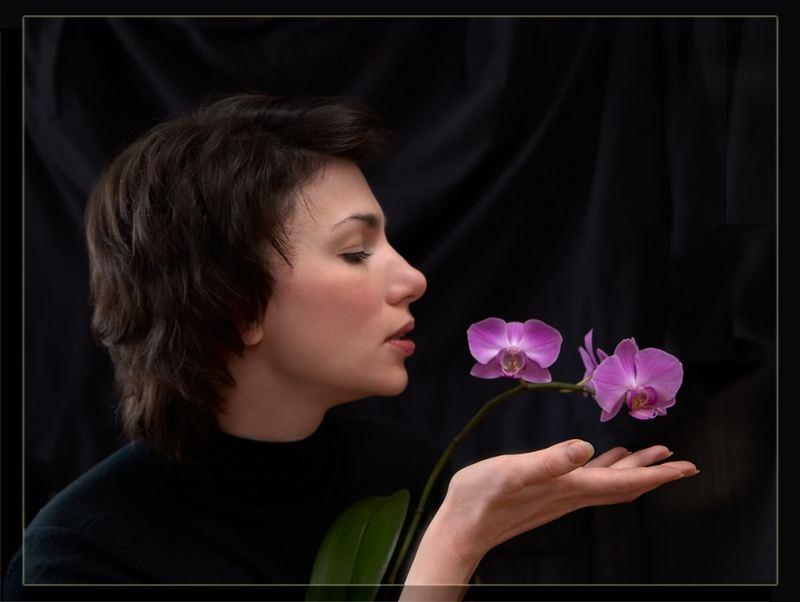 floral breath