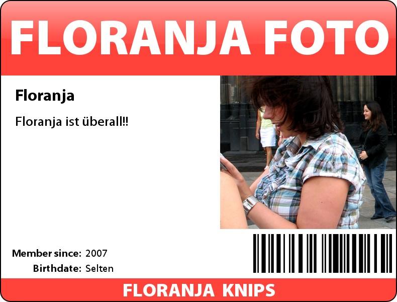 Floranja ist auch dabei!! :-))
