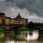 Florence after the rain