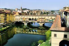 Florence au soleil...