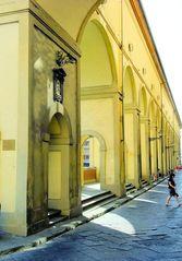 Florence en flânant. 1