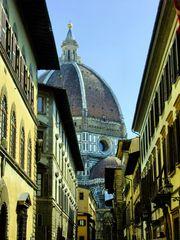 Florence en flânant. 3