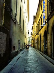 Florence secrète