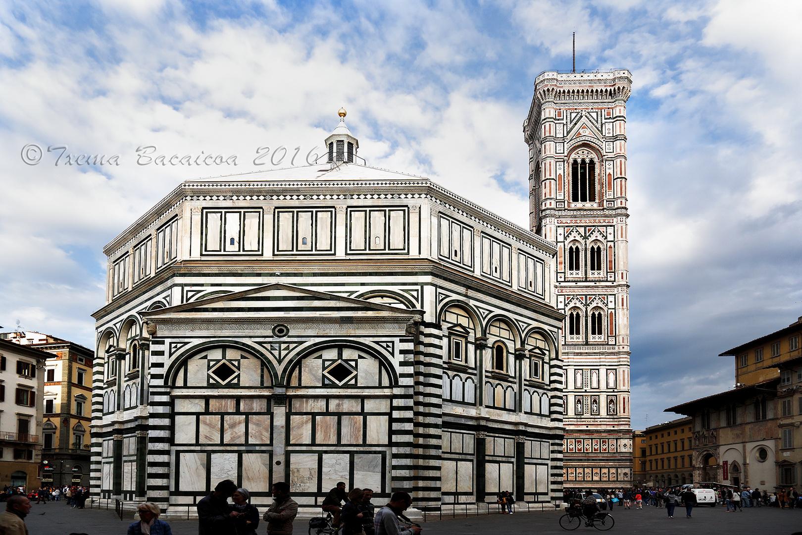 Florencia III