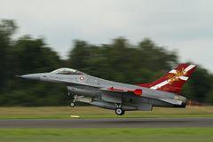 Florennes #2 General Dynamics F-16AM