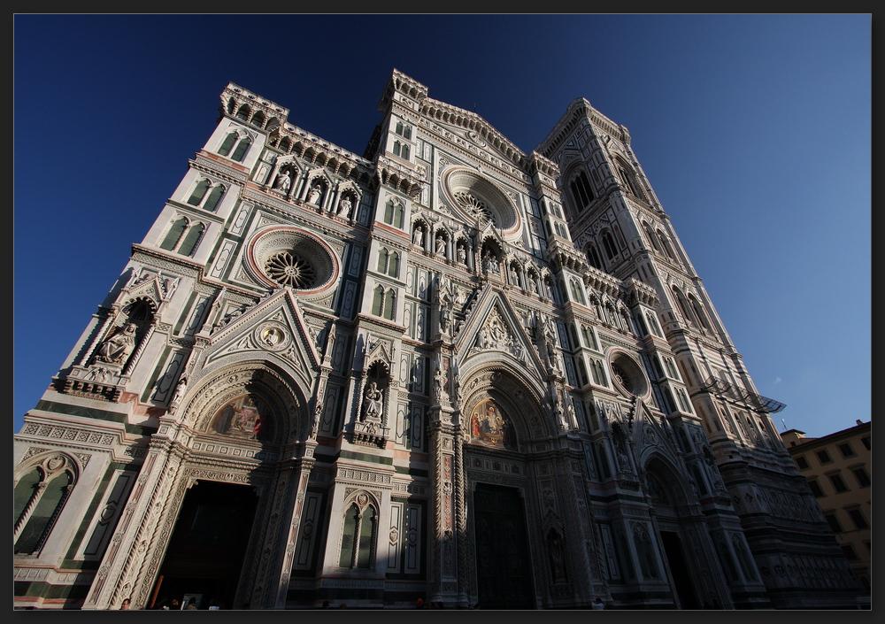 Florenz 2009 - Nr.4 - Dom II