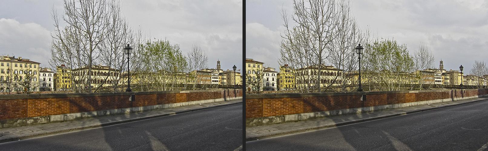 Florenz (3D)